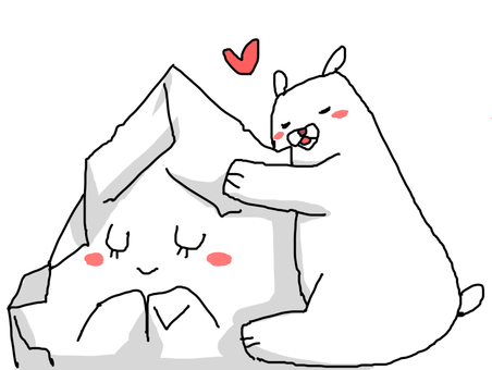 Urge to hug