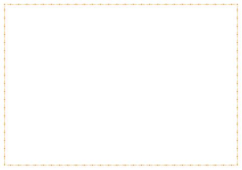 Simple frame -3