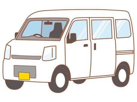 軽Automobile-1