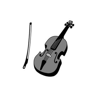 악기 바이올린