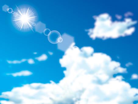 Enlightenment cloud 2