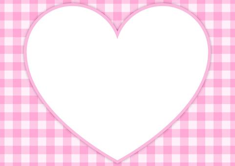 Heart's Frame-1