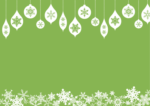Christmas ornament 15