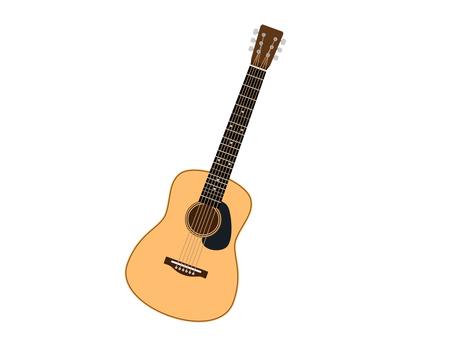 포크 기타