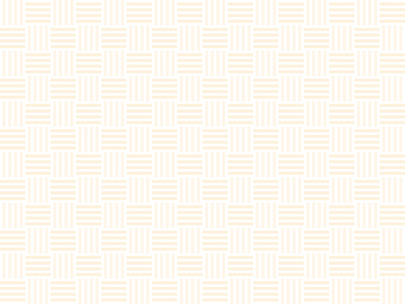 Simple background pattern yellow