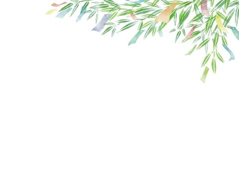 Tanabata background