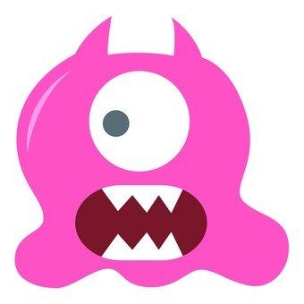Monster 64