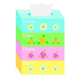 Tissue 05
