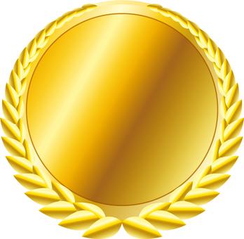 Gold medal 05