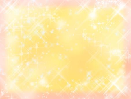 Glittering background 2 frames