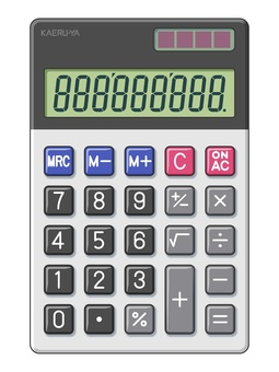 Calculator - 007