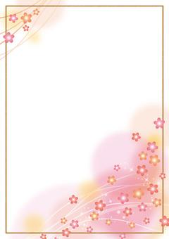 봄 배경 02