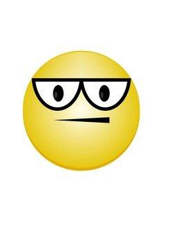 Emoji character 43