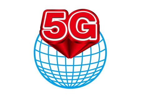 """5G"" next generation high-speed communication (3)"