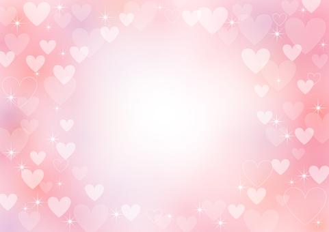 Valentine Material 92