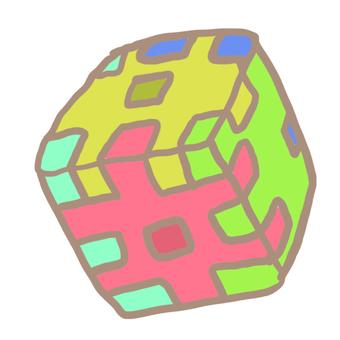 Block square