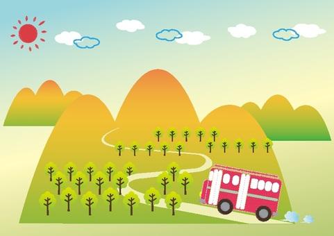 Fairy tale bus 7
