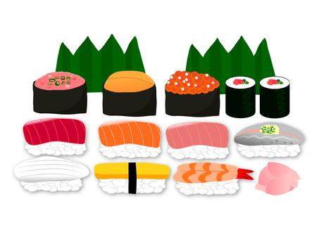 Sushi No.1