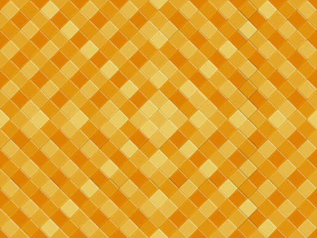 Color Tile Orange