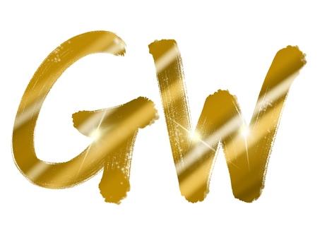 Golden Week abbreviation