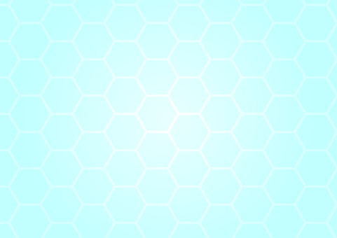 Blue network abstract background element