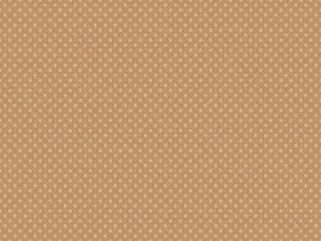 Kraft paper · dot · white 01