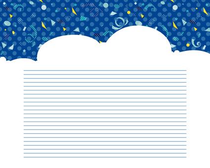 Cloud statements 16