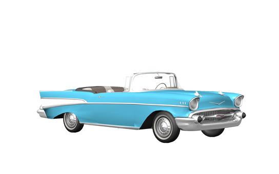 Classic car 01_7 / 10
