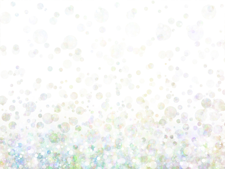 Mixing dots 22 (rainbow)