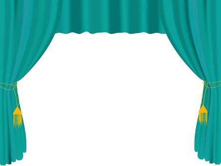Curtain · curtain
