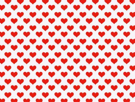 Heart Pattern 04