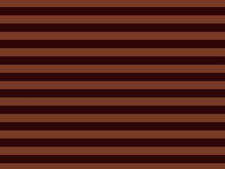 갈색 테두리 선 견본