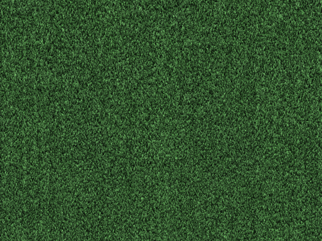 Green grass wallpaper material