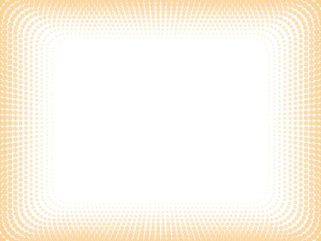 Dot background dot background (6) Orange