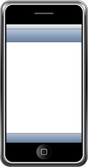 智能手機:模擬02