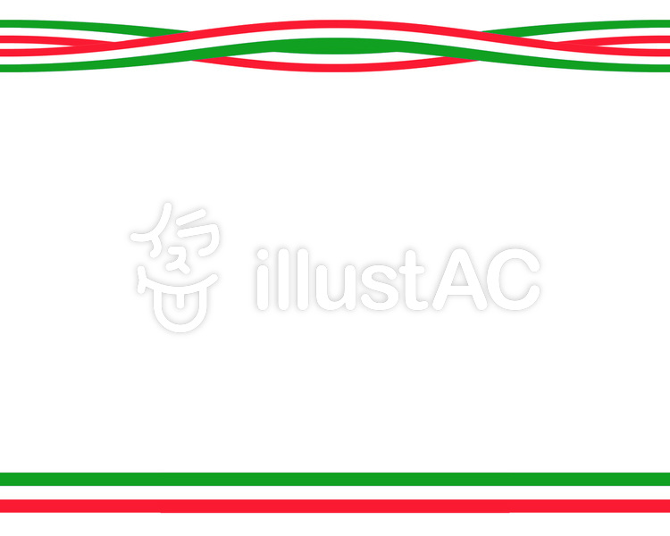 イタリアンなワクのイラスト