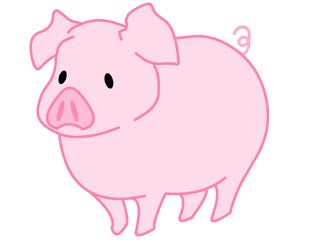 Pig (simple)