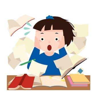 Examination study 10