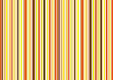背景_ _條紋橙色