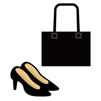 Business · Formal item (female)