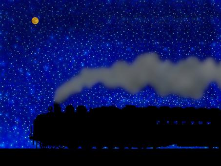 증기 기관차