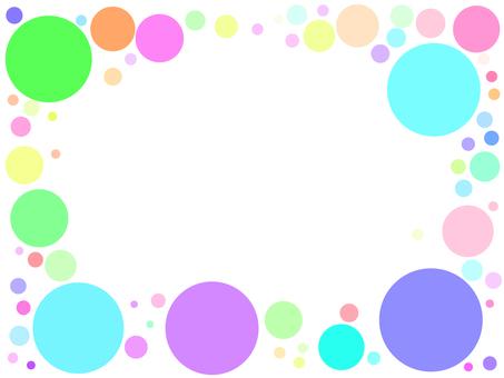 Dot background 170415-3