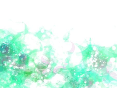 Emerald effect