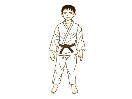 Judo (Shiloh) revised edition