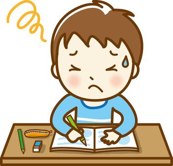 Child study 11