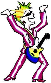 Rock-n-chan
