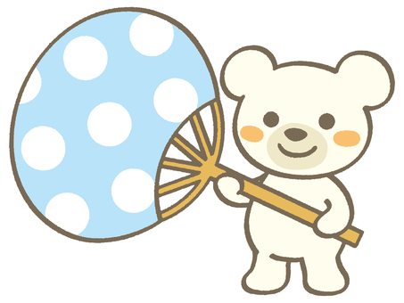 Little Bear 05 - Fan Club A