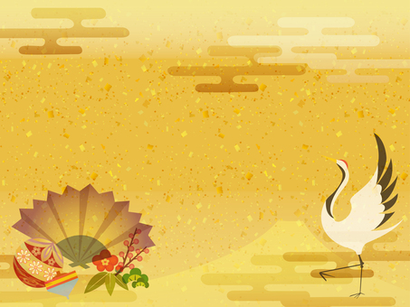 New Year background - 6