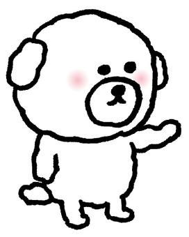Dog Series 1