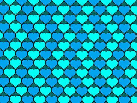블루 하트